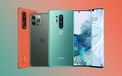 Covid-19 : quel impact sur le marché des smartphones ?