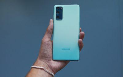Que sait-on du Samsung Galaxy S20 FE ?